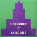 GIULIANO SORGINI - percussioni in crescendo