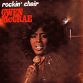 GWEN MC CRAE - rockin' chair
