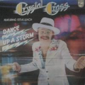 CRYSTAL GRASS - dance up a storm