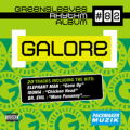 GREENSLEEVES (VARIOUS) - galore