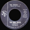 SOUL SEVEN - mr. chicken