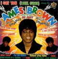 JAMES BROWN - i got you (i fell good)