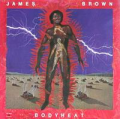JAMES BROWN - bodyheat
