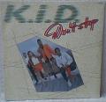 K.I.D - don't stop