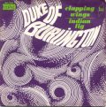 DUKE OF BURLINGTON - clapping wings - indian fig