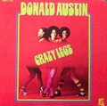 DONALD AUSTIN - crazy legs