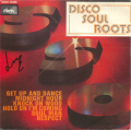 S.S.O. - disco soul roots/won't you try