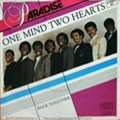 PARADISE - one mind two hearts / back together