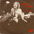 ARETHA FRANKLIN - rock steady - oh me oh my
