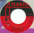 HERBIE MANN - do it again - turtle bay