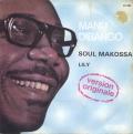MANU DIBANGO - soul makossa/lily