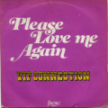 VIP CONNECTION - please love me again/west coast drive
