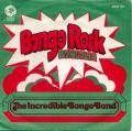 INCREDIBLE BONGO BAND - bongo rock/bongolia
