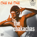 CHAKACHAS - jungle fever/cha ka cha