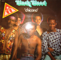 BLACK BLOOD - chicano