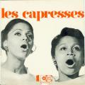 LES CAPRESSES - les cailloux - samuel - une rose noir - la riviere