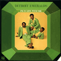 DETROIT EMERALDS - i'm in love with you