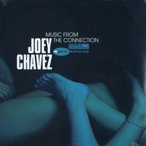 JOEY CHAVEZ - music for the connection