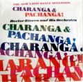 HECTOR RIVERA Y SU ORQUESTA - charanga y pachanga