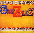 GONZALEZ - gonzalez
