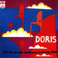 DORIS (SVENSSON) - did you give the world some love today baby
