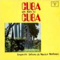 ORQUESTA CUBANA DE MUSICA MODERNA - cuba que linda es cuba