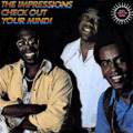 IMPRESSIONS - check out your mind