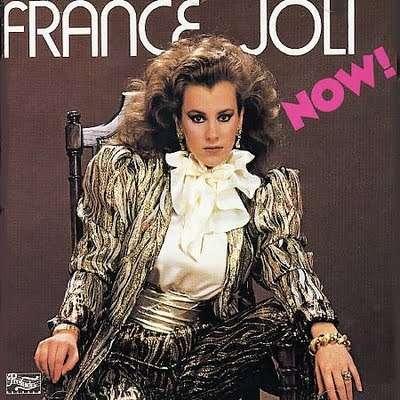 FRANCE JOLI - now !