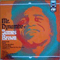 JAMES BROWN - mr dynamite