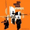 BIG BOSS MAN - winner