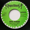 SOUL SUGAR - play it black part 1 & 2