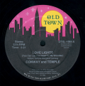 CONWAY AND TEMPLE - love lights