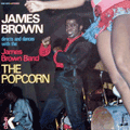 JAMES BROWN - james brown directs the popcorn