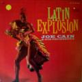 JOE CAIN - latin explosion