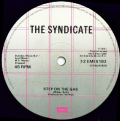SYNDICATE - step on the gas/dance you to the ground