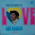 JOE ACOSTA - the power of love