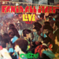 FANIA ALL STARS - live at the cheetah vol. 2