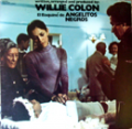 WILLIE COLON - angelitos negros