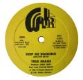 TRUE IMAGE  - keep me dancing / keep me dancing (instru.)
