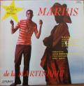 MARIUS CULTIER - marius de la martinique