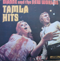 DIANNE & THE NEW WORLDS - tamla hits