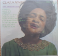 CLARA WARD - soul and inspiration