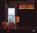 SHARON JONES & THE DAPKINGS - naturally