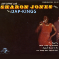 SHARON JONES & THE DAPKINGS - dap dippin' with...