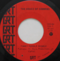 HOUSE OF COMMONS - do the fuddle duddle / funky fuddle duddle