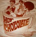 HOT CHOCOLATE - hot chocolate ( original )