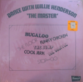 WILLIE HENDERSON - dance with willie henderson 'the master'