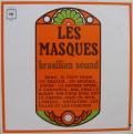 LES MASQUES - brasilian sound