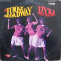 DYKE & THE BLAZERS - the funky broadway