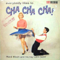 RENÉ BLOCH - everybody likes cha cha cha